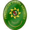 Website Pengadilan Tinggi Kota Bengkulu