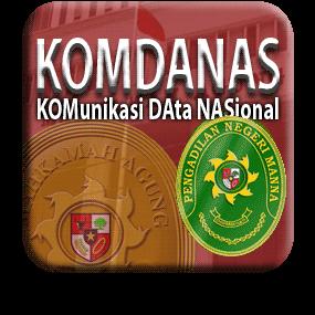 Aplikasi Komunikasi Data Nasional